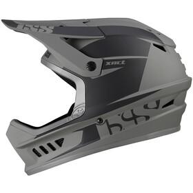 IXS XACT Evo Helm, black/graphite